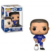 Figurina Funko Pop Football Chelsea Eden Hazard