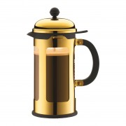 Bodum Chambord cafetiere 1 liter - goud