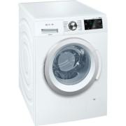 Перална машина iSensoric перална машина с интелигентна дозираща система i-Dos и multiTouch LED дисплей. Капацитет: 9 kg Енергиен клас: A+++ -30% Максимални обороти: 1400 rpm XXL обем на барабана 63 л