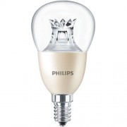 Philips E14 LED Dimtone Bulb 8W