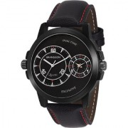 Grandson Dual Time Casual Analog Watch For Boy's And Men