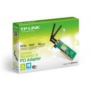 TP Link TL-WN851ND 300Mbps Wireless N PCI Adapter