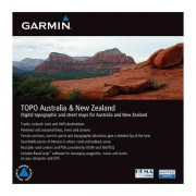 Garmin Topo Map Australia And New Zealand Sd Microsd