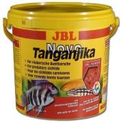 Hrana pesti ciclide acvariu JBL NovoTanganyika 5.5L