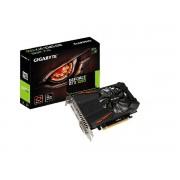 Gigabyte NVD GTX 1050 2GB DDR5 128bit GV-N1050D5-2GD