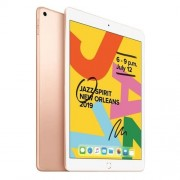 "Apple iPad 7 (2019) 10.2"" Wi-Fi 32GB Gold"