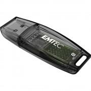 Stick USB 8GB C410 Negru EMTEC
