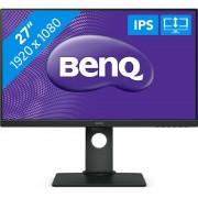 BenQ BL2780T 27 inch Monitor Zwart
