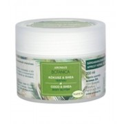 Aromax Botanica testvaj, 200 ml - kókusz-shea vaj