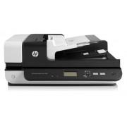 HP Scanner scanjet enterprise flow 7500 (l2725b) Nieuw in doos