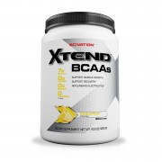 Scivation Xtend BCAA 90 servings Pineapple