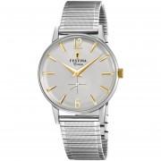 Reloj F20250/2 Plateado Festina Hombre Extra Festina