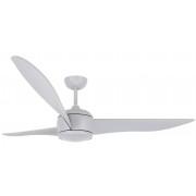 Beacon Deckenventilator Nordic 142cm Grau mit Fernbedienung