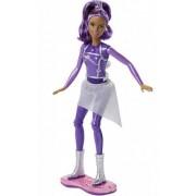 Mattel Lalki Barbie Gwiezdna Przygoda surferka DLT23