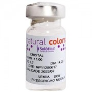 Natural Colors Com Grau - de - 7,00 a -15,00 e de + 3,00 a + 15,00