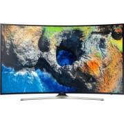 Televizor LED 123 cm Samsung 49MU6272 4K UHD Smart TV Curbat