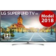 """Televizor LED LG 190 cm (75"""") 75SK8100PLA, Ultra HD 4K, Smart TV, webOS, Wi-Fi, CI+"""