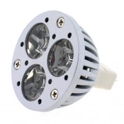 Max Žárovka LED MR16 3x1W/12V - pure white