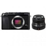 Camera foto mirrorless Fujifilm X-E3 body Black+ obiectiv XF23