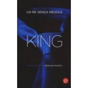 Meghan March King. Un re senza regole ISBN:9788893900768