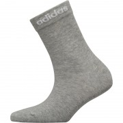 adidas One Pair Medium Grey Heather