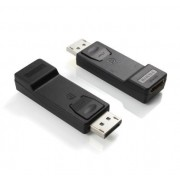 Displayport Male to HDMI Female Adapter - DP-HDMI