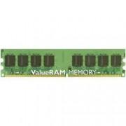 Kingston Modul RAM pro PC Kingston ValueRAM KVR16N11S8/4 4 GB 1 x 4 GB DDR3 RAM 1600 MHz