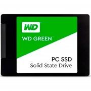 Unidad de Estado Solido SSD 480GB WESTERN DIGITAL Green SATA 2.5 WDS480G2G0A
