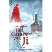 Luitingh Sijthoff Fantasy De schaduw van het verleden - Pierre Grimbert - ebook