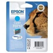 Tinteiro Original Epson T0712 Azul