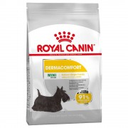 Royal Canin Care Nutrition Royal Canin Mini Adult Health Nutrition Dermacomfort - 2 x 8 kg