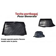 Covor portbagaj tavita Citroen C1 Hatchback