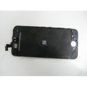 Display Telefon Apple Iphone 5C NEGRU