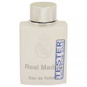 Air Val International Real Madrid Eau De Toilette Spray (Tester) 3.4 oz / 100.55 mL Men's Fragrances 539255