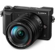 PANASONIC Lumix DMC-GX80 + 14-140mm f/3.5-5.6 ASPH Preta