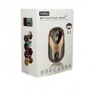 Okos ajtócsengő HD kamera/ WIFI