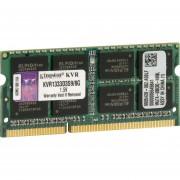 Memoria RAM Kingston ValueRAM KVR1333D3S9/8G, 8GB 1333MHZ DDR3 204-pin SO-DIMM
