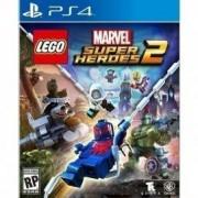 Warner Bross Games Lego Marvel Super Heroes 2 PS4