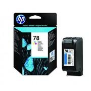Hp ORIGINALE HP 78 COLORE PER HP DeskJet 930C 940C 950C C6578D 78D 560 PAGINE