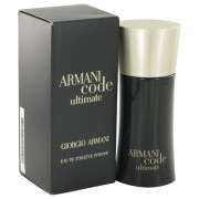 Giorgio Armani Code Ultimate Eau De Toilette Intense Spray 1.7 oz / 50.3 mL Fragrance 499995