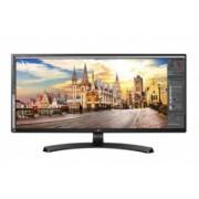 Monitor LED 34 inch LG 34UM68-P Full HD