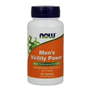 Now Men s Virility Power 60 vcaps