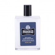 PRORASO Azur Lime After Shave Balm balsamo dopobarba 100 ml