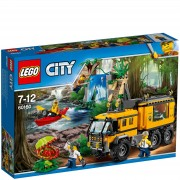 Lego City: Jungla: Laboratorio móvil (60160)