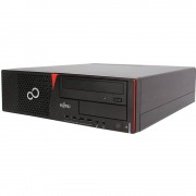 Olivetti PC FUJITSU ESPRIMO E710 E85+ CORE i3-3220 3.3GHz 4GB RAM 500GB HDD DVD WINDOWS 10 PRO RICONDIZIONATO GRADE A