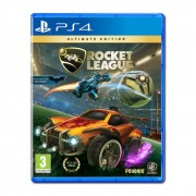 Warner Bros Rocket League (Ultimate Edition) - PS4