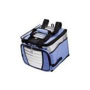 Ice Cooler 24 Litros 1 Divisória Azul - Mor - 3621