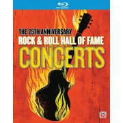 25th Anniversary Rock & Roll Hall of Fame Concerts [Blu-Ray] [Blu-Ray Disc]