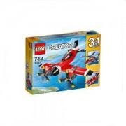 31047 Самолет с перки LEGO