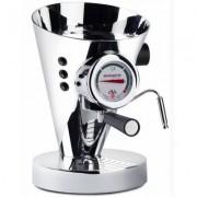 Bugatti Diva Espressomachine chroom